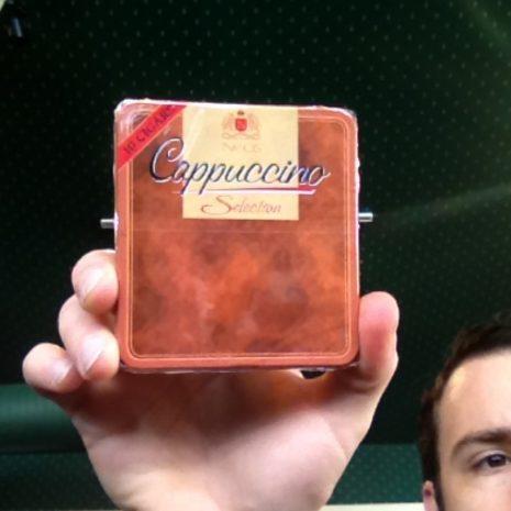 Neo's Cappuccino 10pk