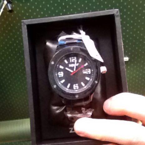 Zippo Watch 45007-qg