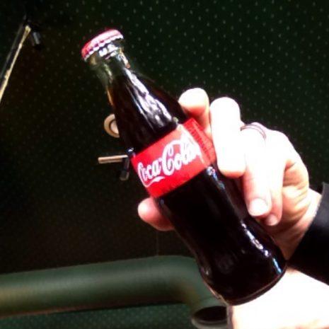 Coke Mini 8oz
