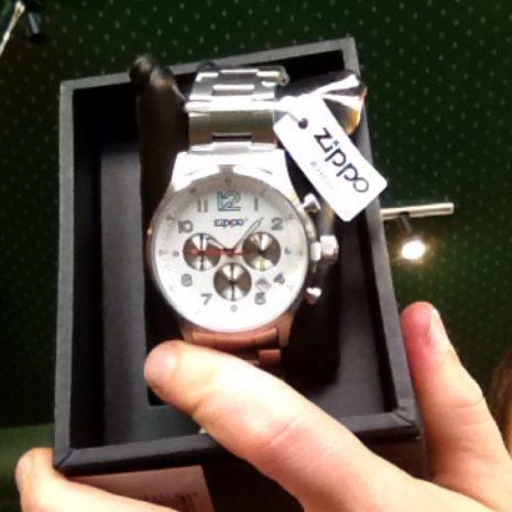 Zippo Watch 45000-qg