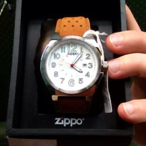 Zippo Watch 45011