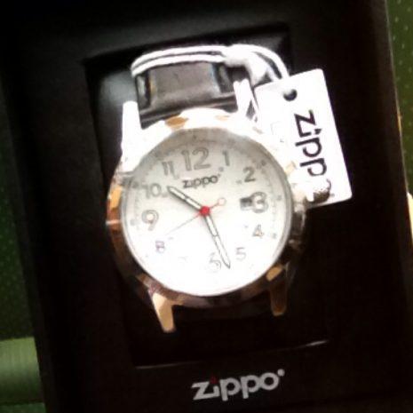 Zippo Watch 45002-rg