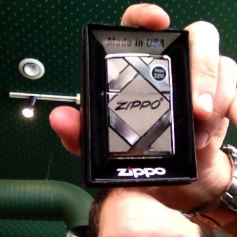Unparalled Tradition Zippo